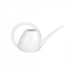 Elho Aquarius Watering Can white