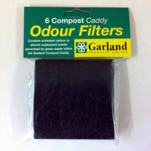 Garland Compost Caddy Filters