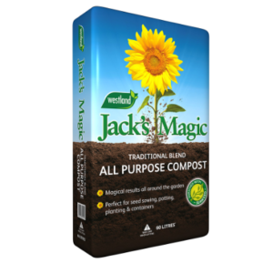 Jack's Magic All Purpose Compost