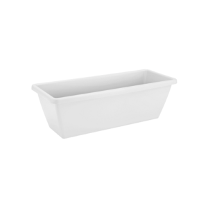 Elho Barcelona Trough White
