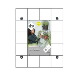 Elho Loft Urban Green Wall Rack