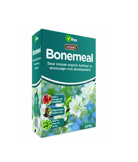 Vitax Bonemeal 1.25Kg