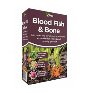 Vitax Blood Fish and Bone Fertiliser