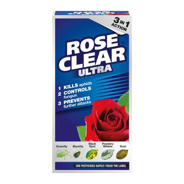 Rose Clear Ultra 200ml
