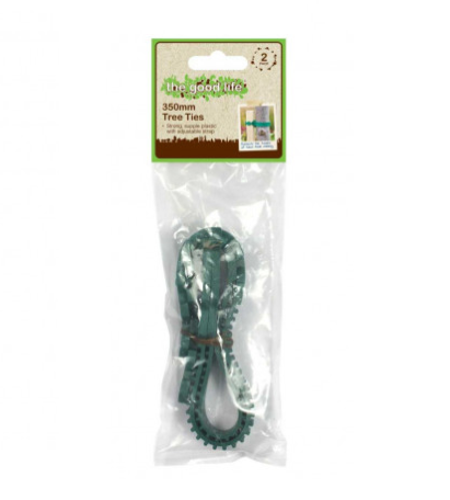 The Good Life Tree Ties 2 Pack