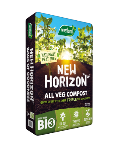 Westland New Horizon All Veg Compost