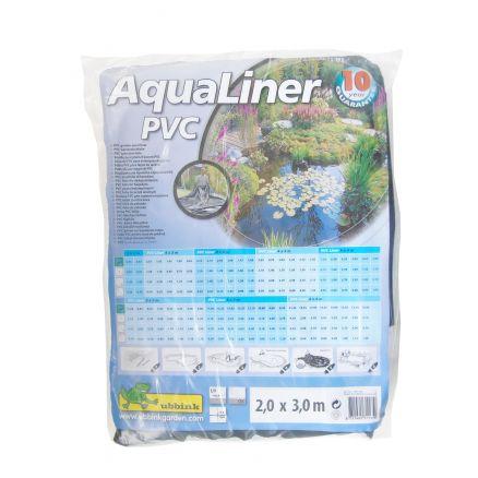 Ubbink Pond Liner AquaLiner 2 x 3m