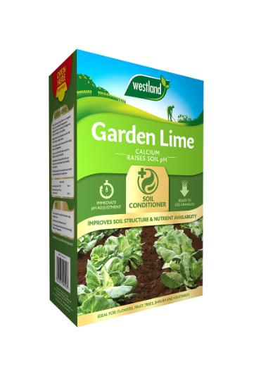 Westland Garden Lime