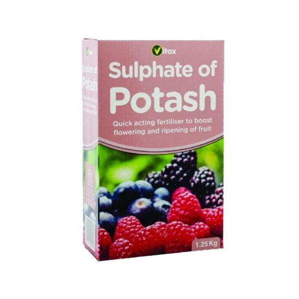 Vitax Sulphate of Potash