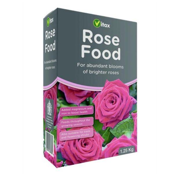 vitax rose food