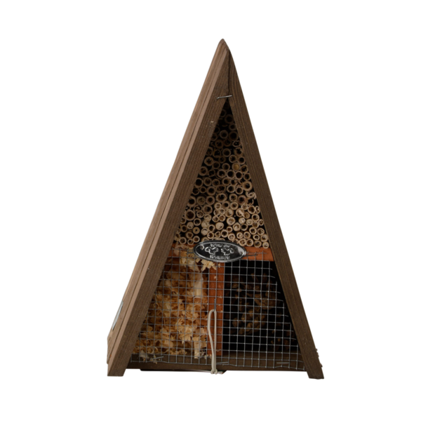 Esschert Design Triangle Insect Hotel