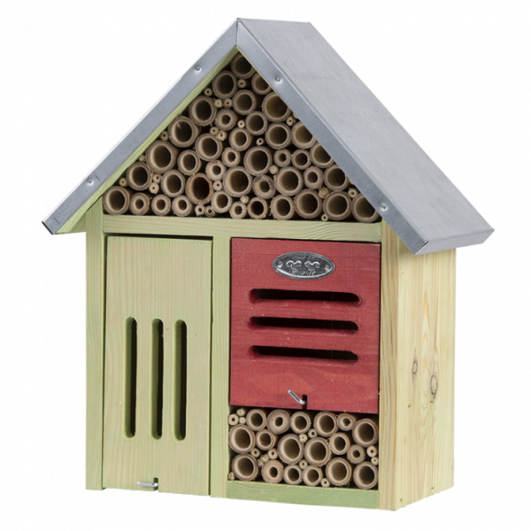 Insect hotel L
