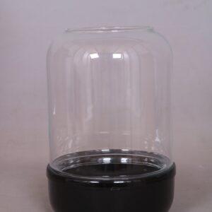 Small Glass Terrarium
