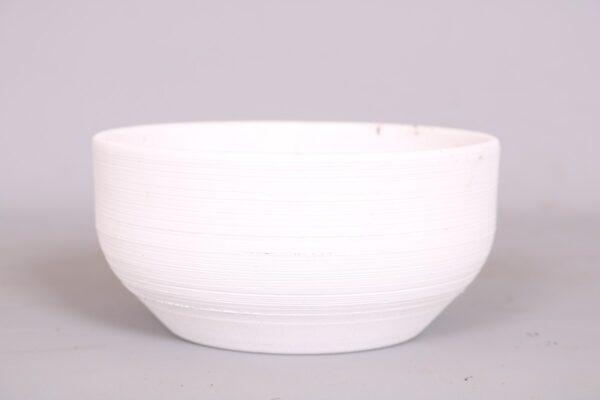 K.15cm(x12)733-0 white
