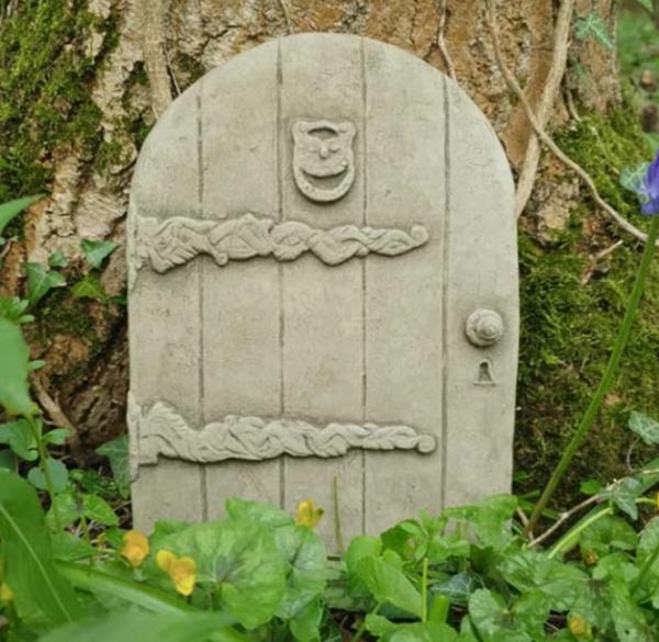 Fairy Door A