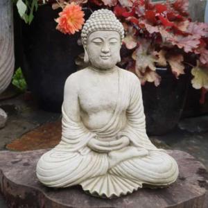 Robe Buddha