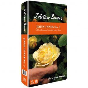 J. Arthur Bower's John Innes No. 3 Compost