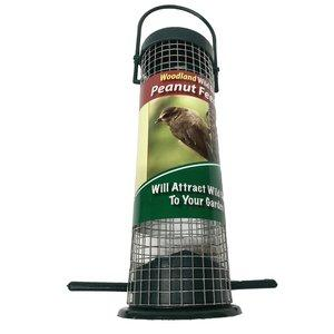 Woodland Wild Bird Peanut Feeder