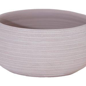 Atena Bowl Light Grey