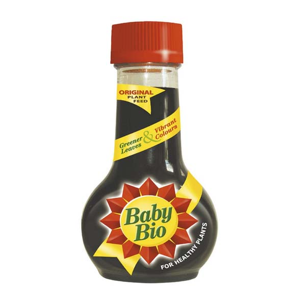The Garden Shop Baby Bio Original 175ml