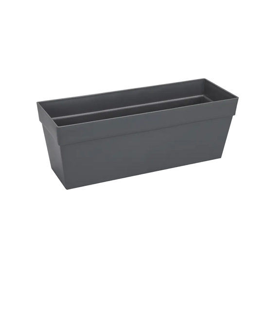 elho LOFT URBAN TROUGH 50 anthracite