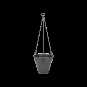 Elho Loft Urban Hanging Basket 20cm Anthracite