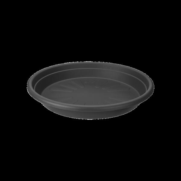 Elho Universal Saucer Round anthracite