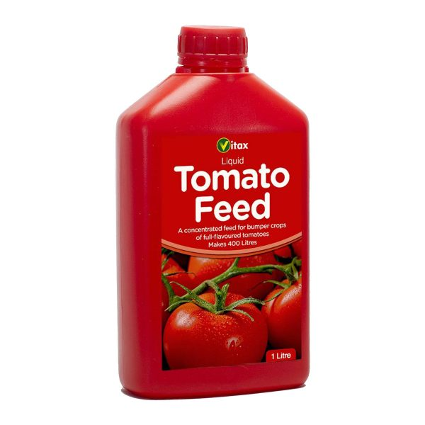 Vitax Liquid Tomato Feed 1L