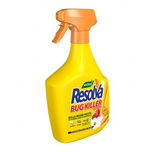 Resolva Bug Killer Ready To Use
