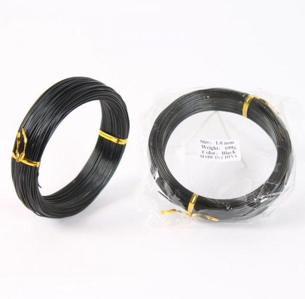 Aluminium Bonsai Wire 1mm