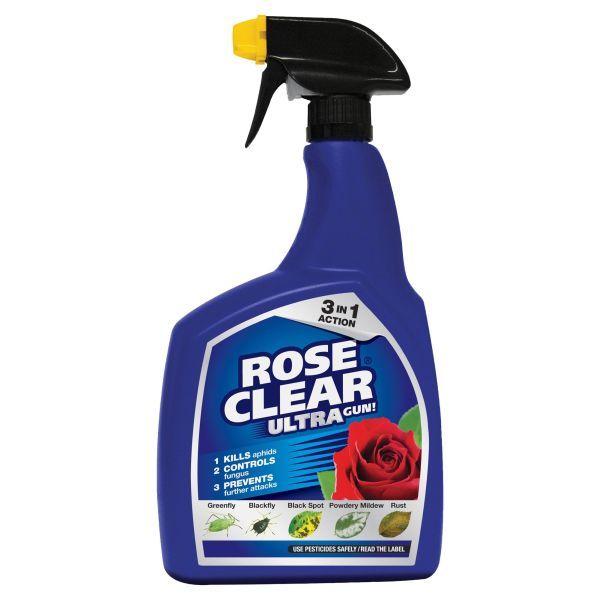 RoseClear Ultra 1 Litre Gun