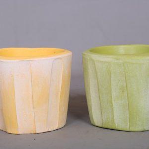K.09cm(x12)490-12 green yellow