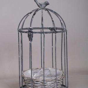 Z.11cm(x06)1910623 birdcage black