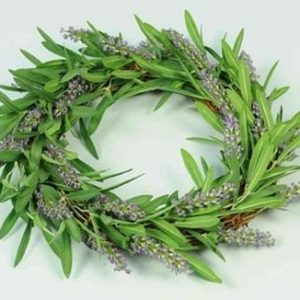 Wreath Lavender