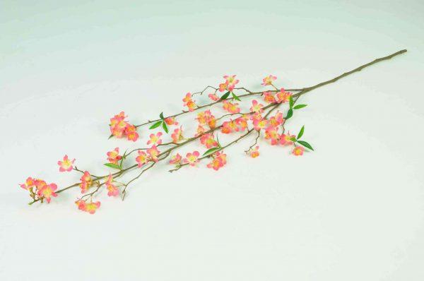 Cherry Blossom Branch Pink