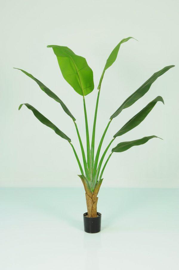 Artificial Traveller's Palm 130cm