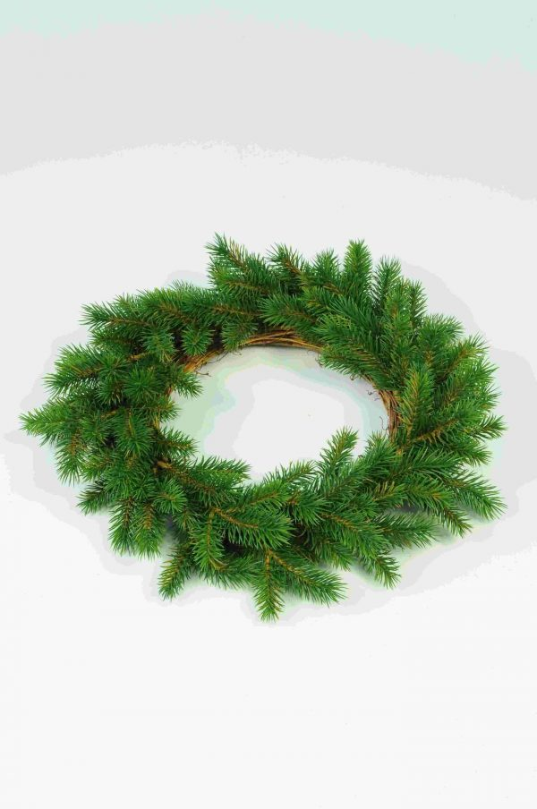 Wreath Spruce