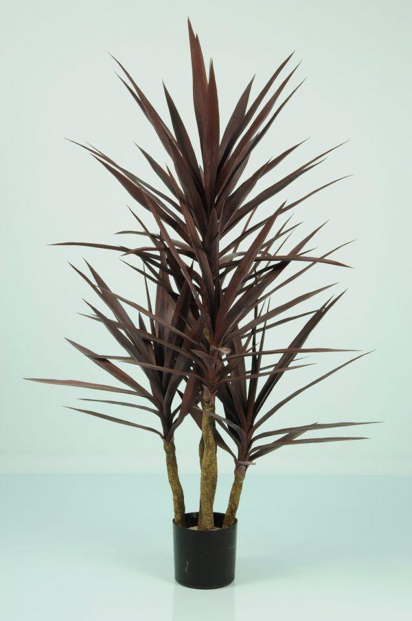 Artificial Yucca 5 Heads 135cm