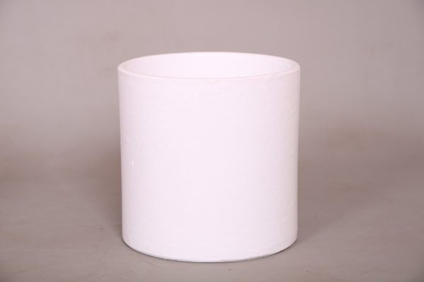 K.12cm(x06)18412 wit pot