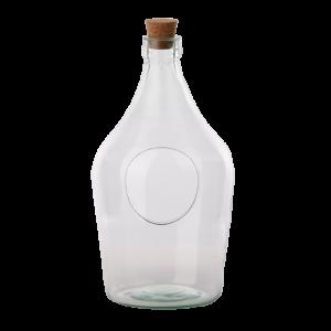 Open terrarium bottle 3 litre