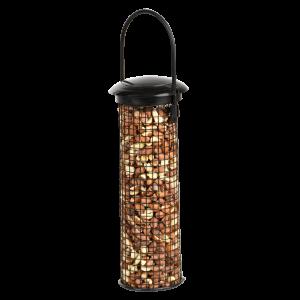 Nut feeder