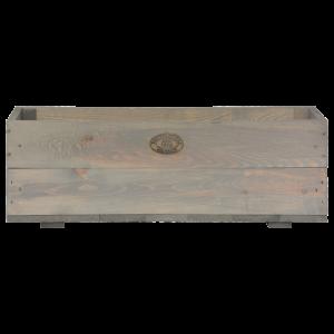Esschert Design Wooden Rectangular Planter